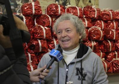 DON ADRIANO GENNARI INTERVISTATO DA RETE7 PIEMONTE